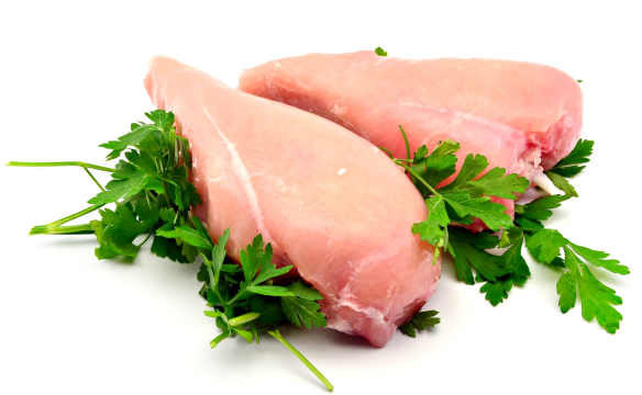 Chicken Breast - picture from Zaycon Foods Website