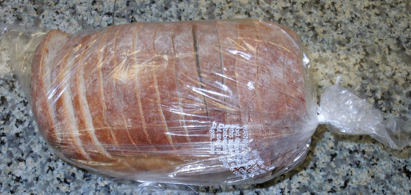 Homemade White Bread - Because My Kids Will Revolt If I Don't Make White Bread Along With The Wheat!