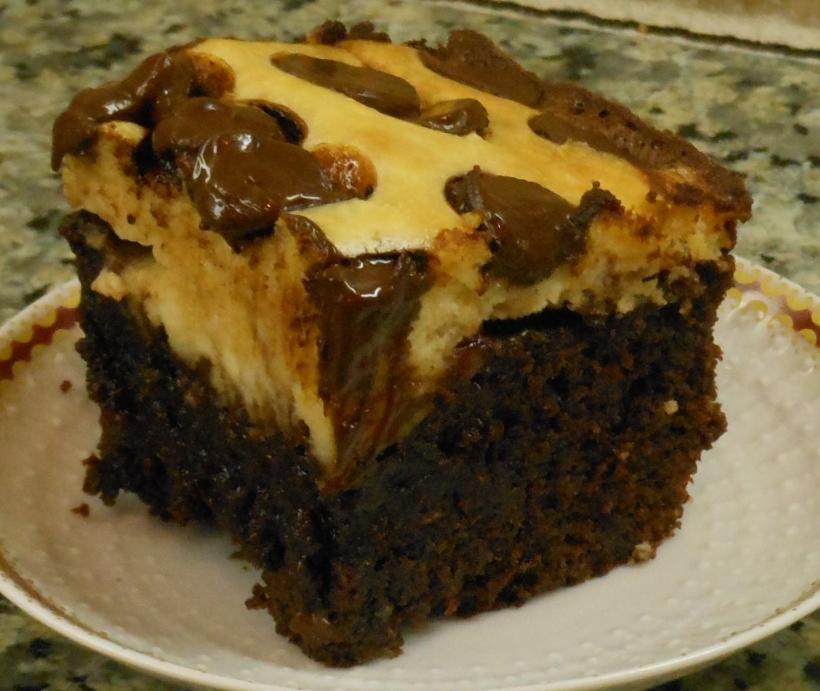 Best Brownies Eva!