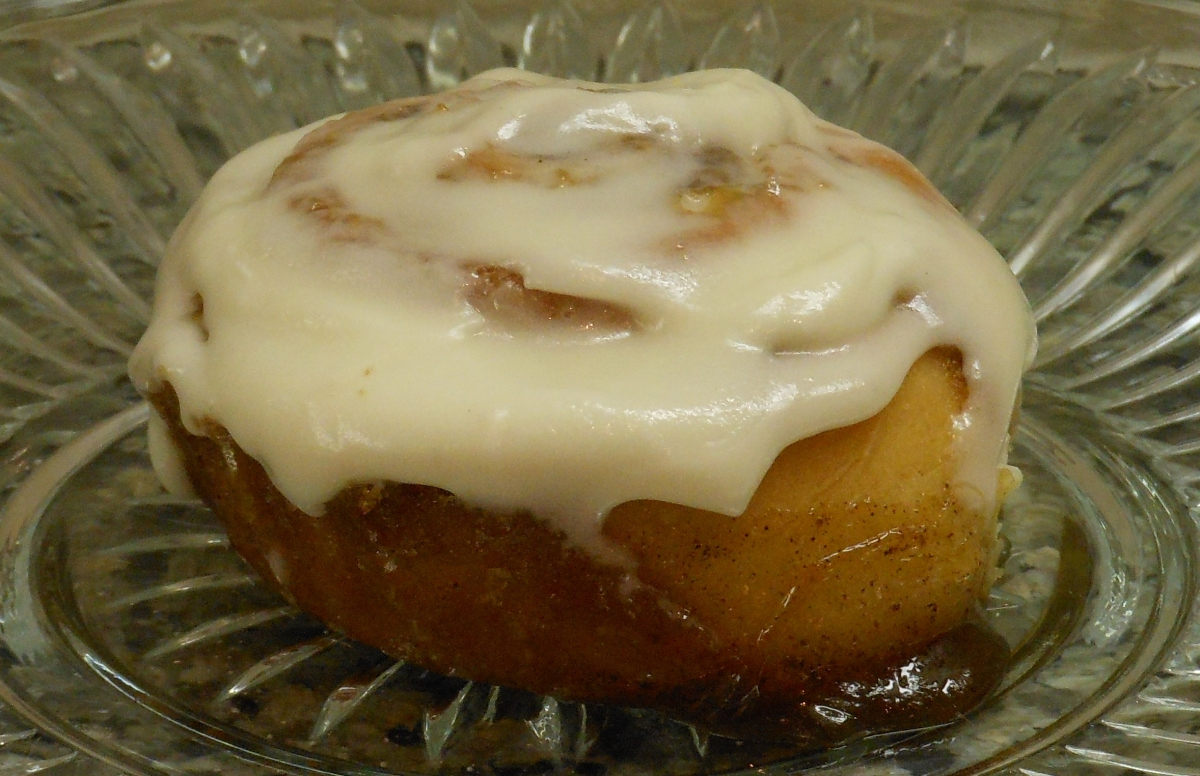 Delightfully-Delicious, Exceptionally-Exquisite, Scrumptiously-Supreme Cinnamon Rolls That WILL Change Your Life!